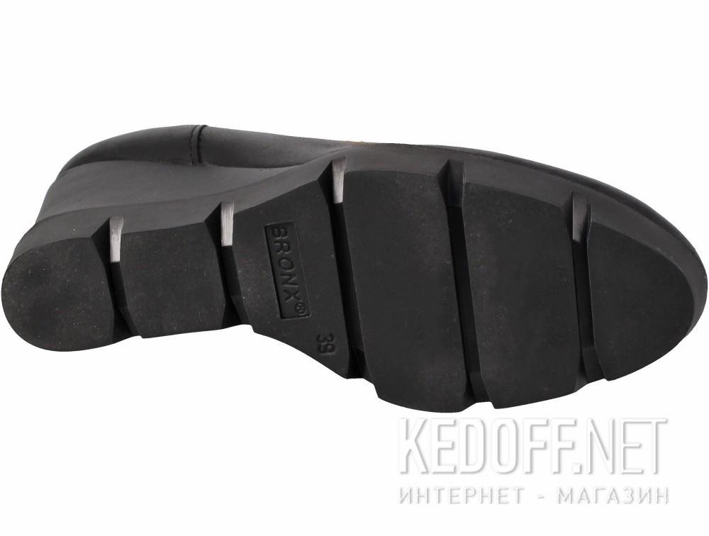Детские сапоги Bronx 33704-27   (чёрный) купить Киев