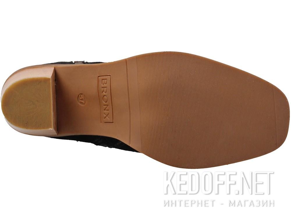 Жіночі черевички Bronx 33812-27