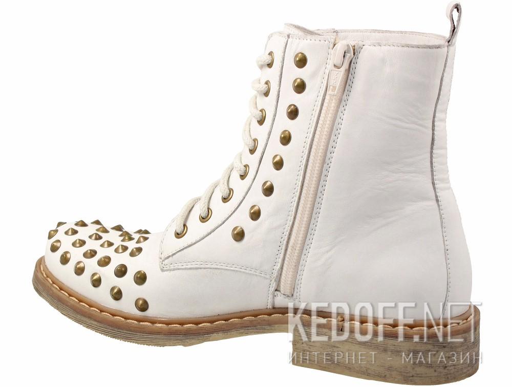 Ботинки Bronx 43804-13  купить Украина
