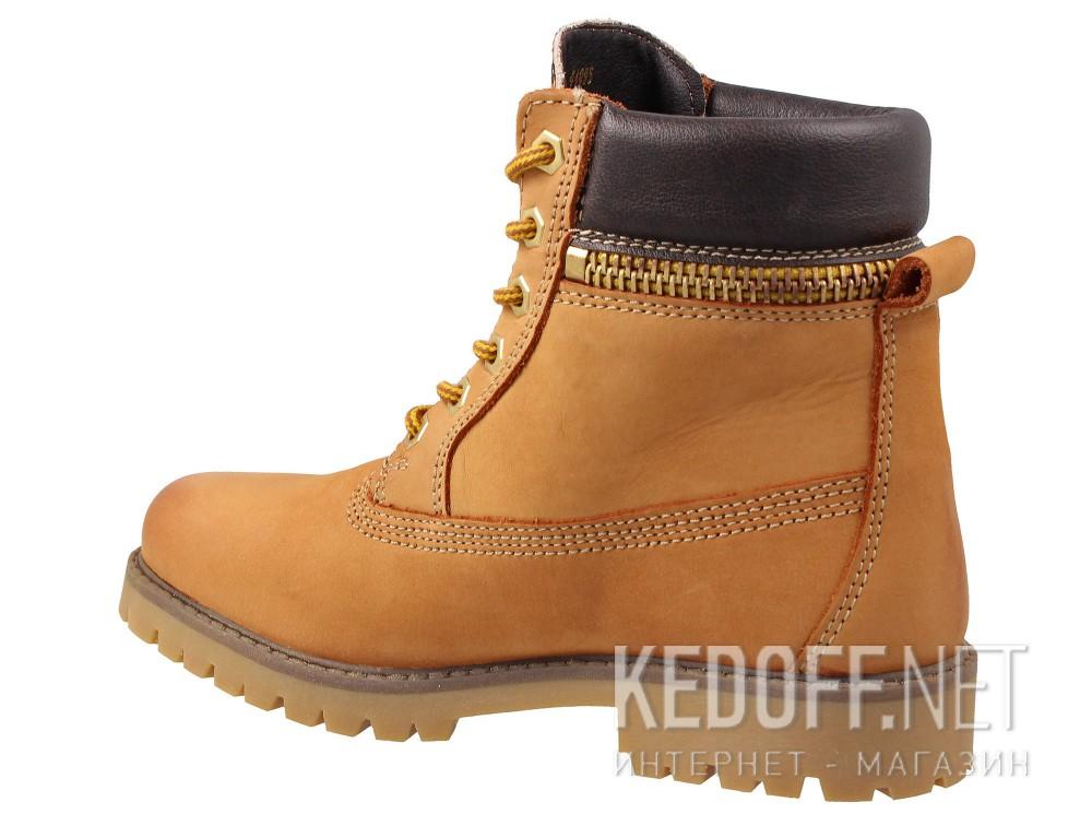 Женские ботинки Bronx 44095-74    купить Украина