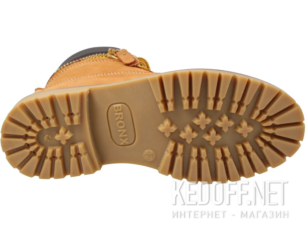 Женские ботинки Bronx 44095-74    купить Киев