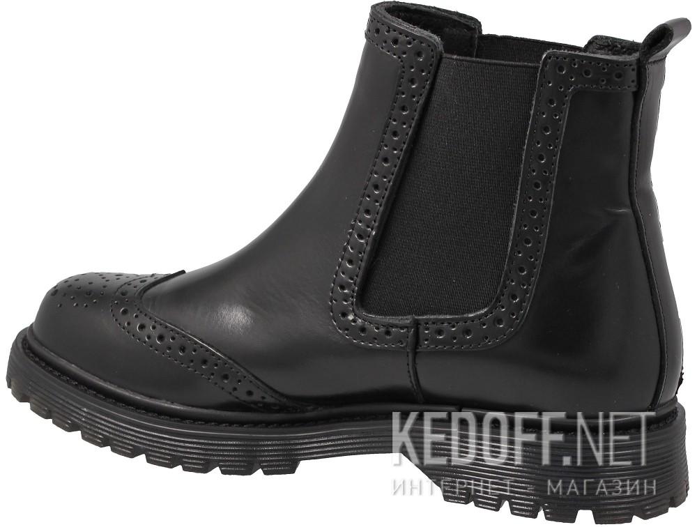 Ботинки Bronx 44160-27  купить Украина