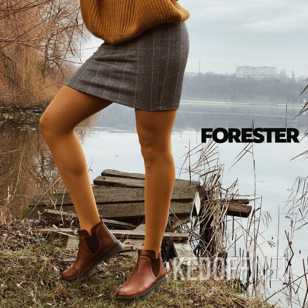 Жіночі челсі Forester Stonehenge 18214-74 все размеры