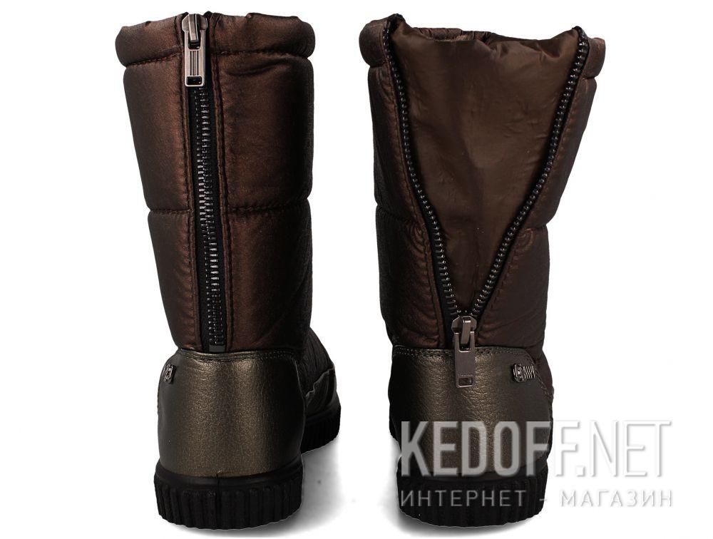 Цены на Женские сапожки Forester Apre Ski tellus 00052-45