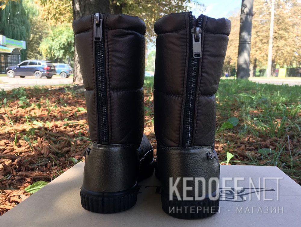 Женские сапожки Forester Apre Ski tellus 00052-45 доставка по Украине