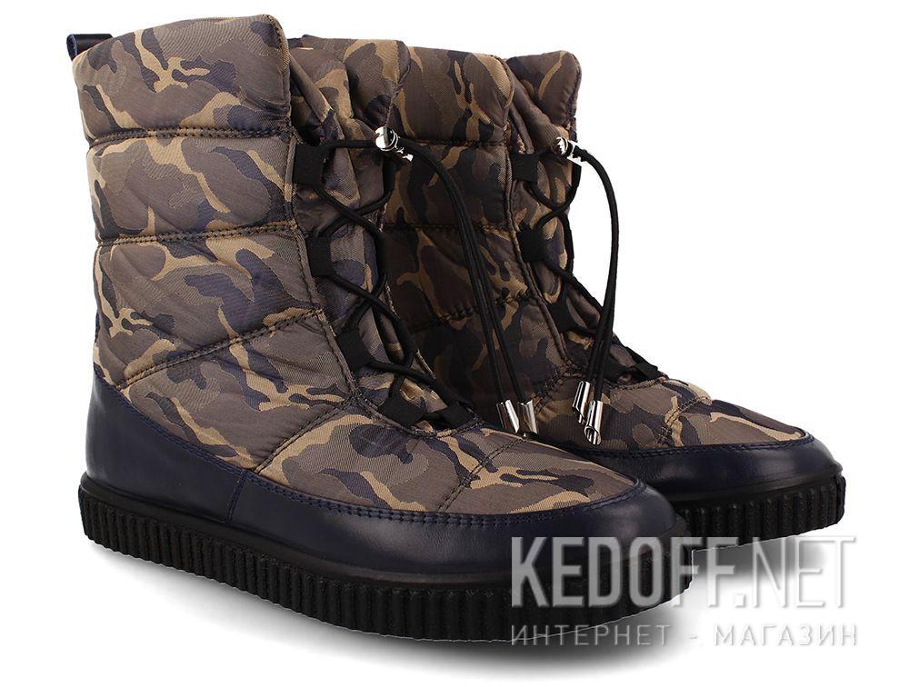 Женские ботинки Forester Terra Nova 00054-8975 купить Украина