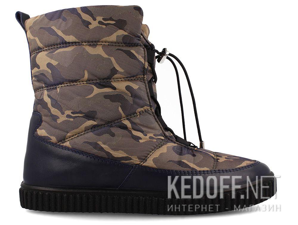 Оригинальные Женские ботинки Forester Terra Nova 00054-8975