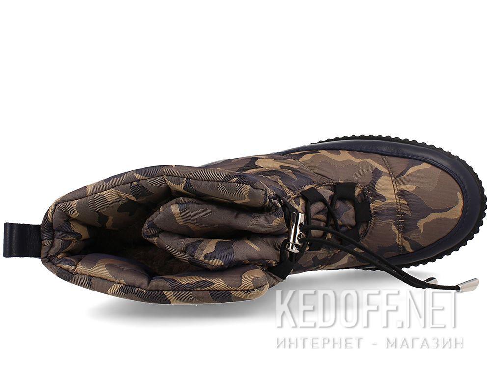 Цены на Женские ботинки Forester Terra Nova 00054-8975