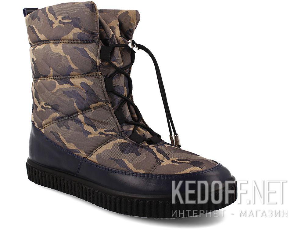Купить Женские ботинки Forester Terra Nova 00054-8975