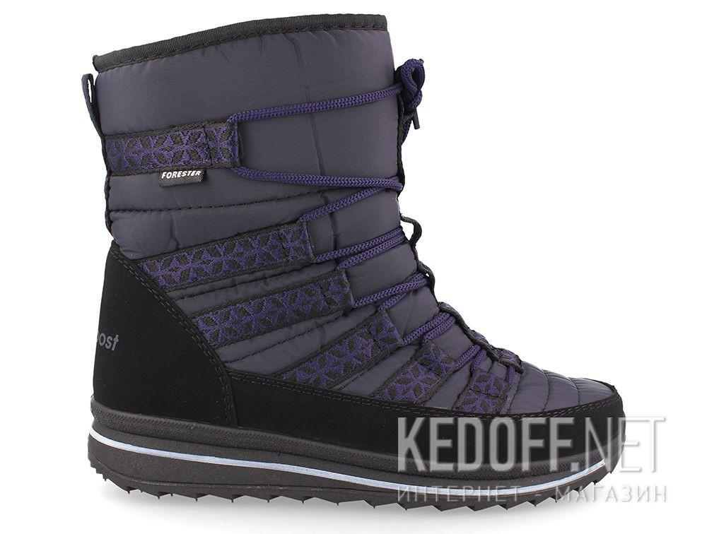 Женские зимние ботинки Forester Apres Ski 1701810-89 купить Украина