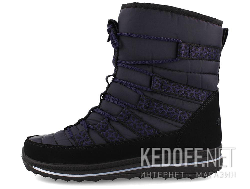 Женские зимние ботинки Forester Apres Ski 1701810-89 купить Киев