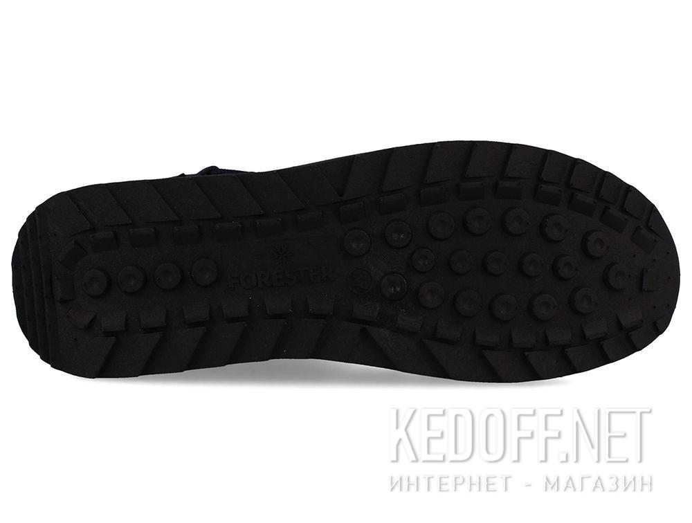 Женские зимние ботинки Forester Apres Ski 1701810-89 описание