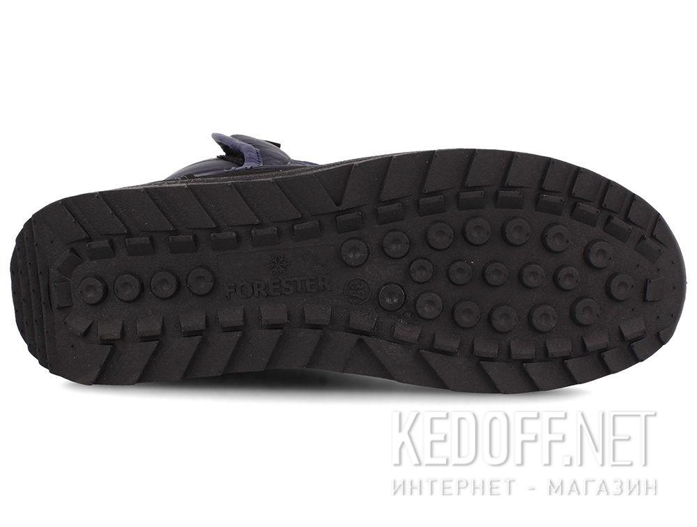 Женские дутики Forester Apre Ski 1701820-89 все размеры
