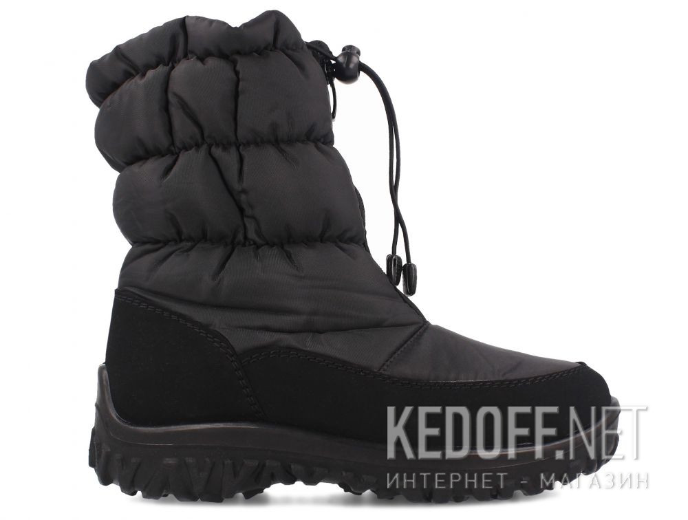 Women's quilted snowboots Forester 215-27 купить Украина