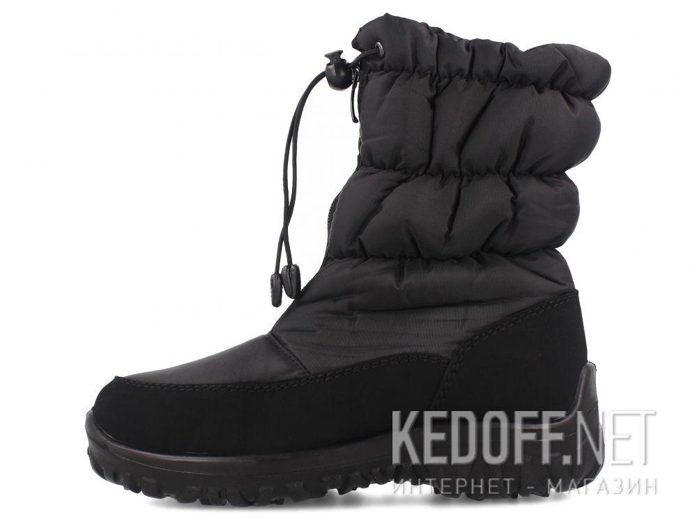 Women's quilted snowboots Forester 215-27 купить Киев