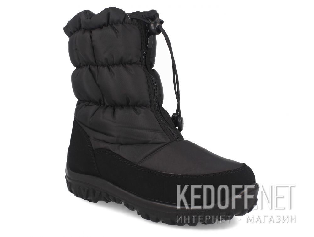 Add to cart Women's quilted snowboots Forester 215-27