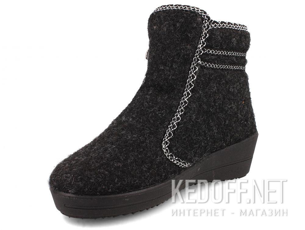 Женские сапоги Forester 3012-27 купить Украина