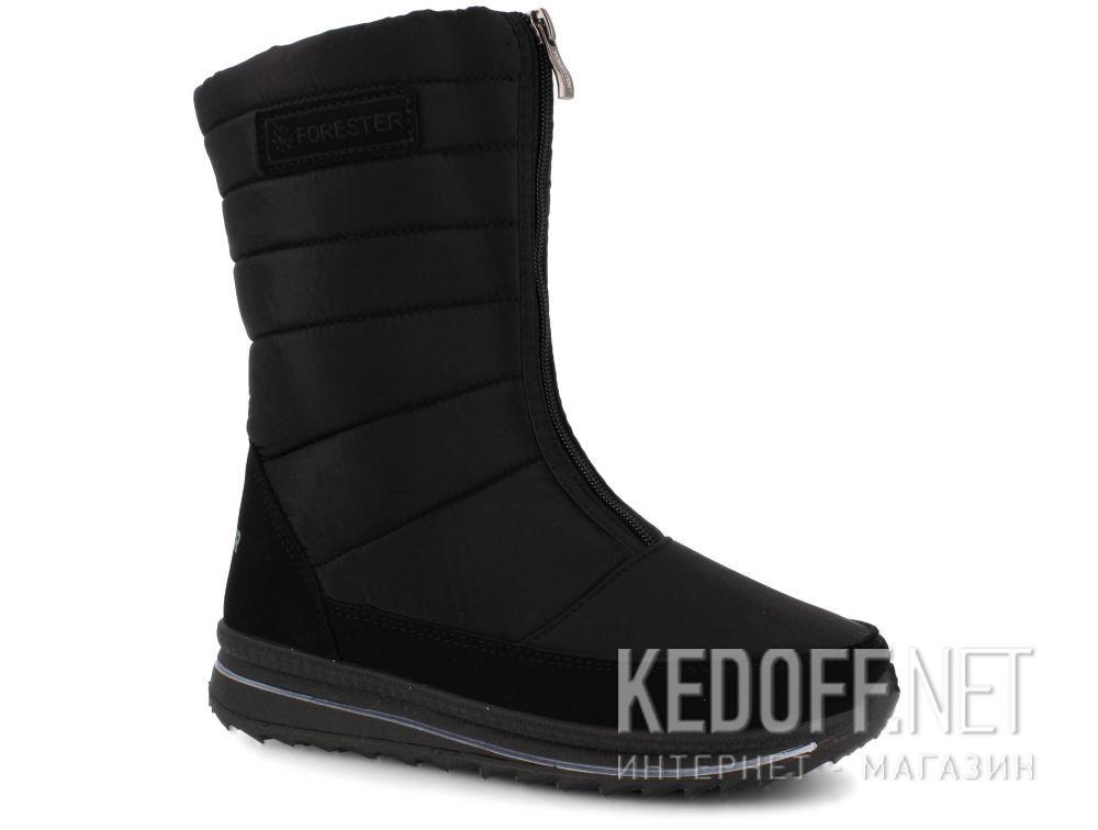 Купити Жіночі чобітки Forester Apre Ski 3108-27