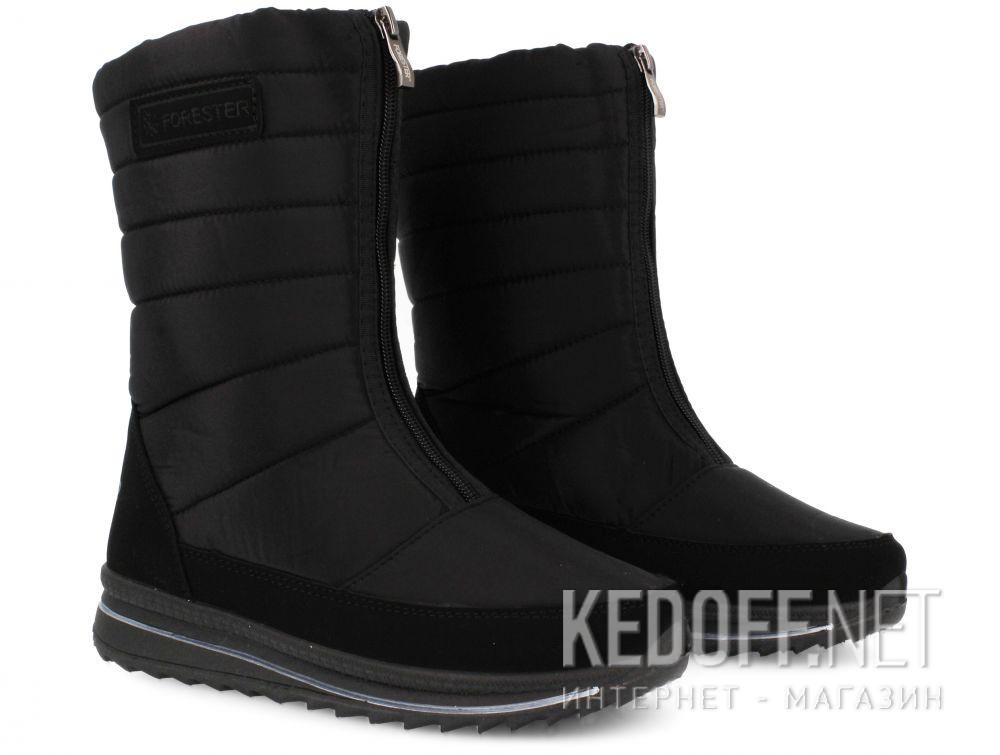 Жіночі чобітки Forester Apre Ski 3108-27 купити Україна