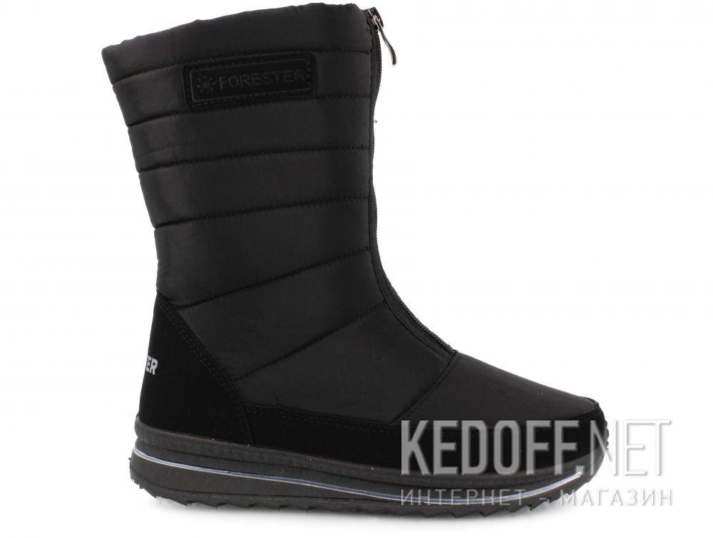 Жіночі чобітки Forester Apre Ski 3108-27 купить Киев
