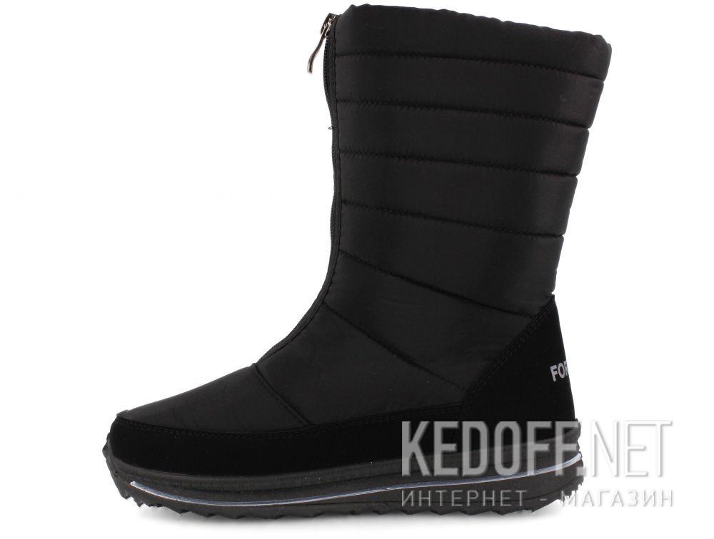 Оригинальные Жіночі чобітки Forester Apre Ski 3108-27