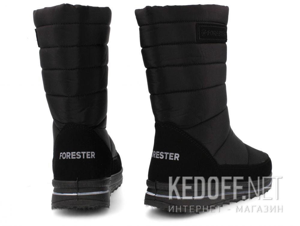 Жіночі чобітки Forester Apre Ski 3108-27 описание