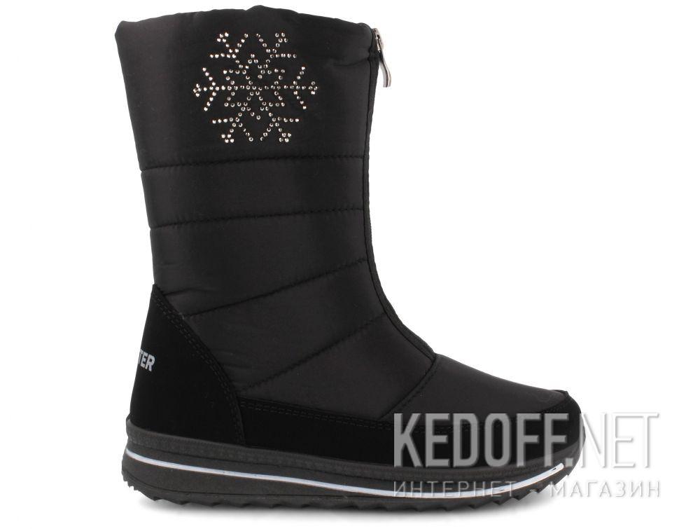 Женские дутики Forester Apre Ski 3114-27 купить Киев