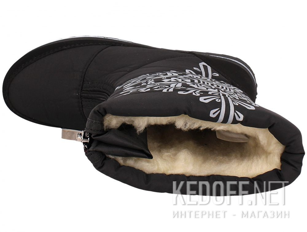 Женские дутики Forester 3116-27 купить Киев