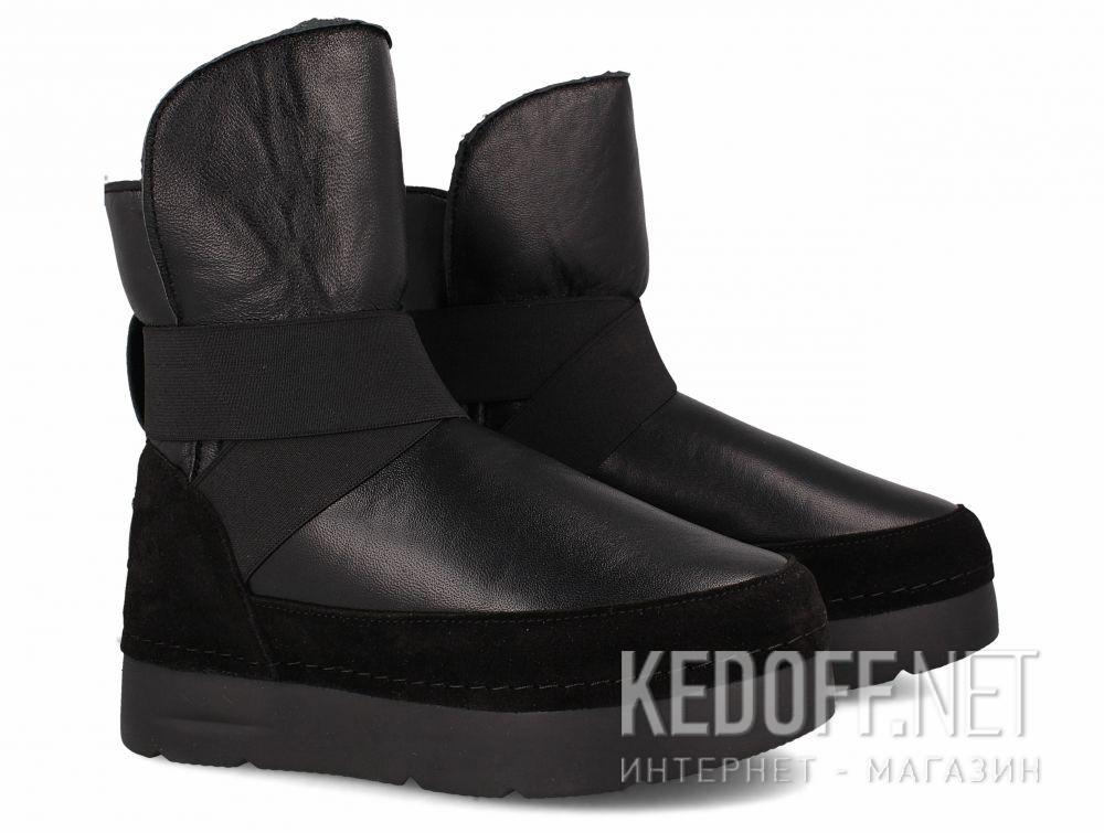 Жіночі зимові чобітки Forester Cool Boot 4153-015-27 купити Україна