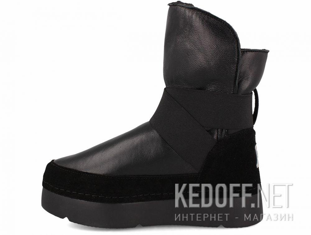 Оригинальные Жіночі зимові чобітки Forester Cool Boot 4153-015-27