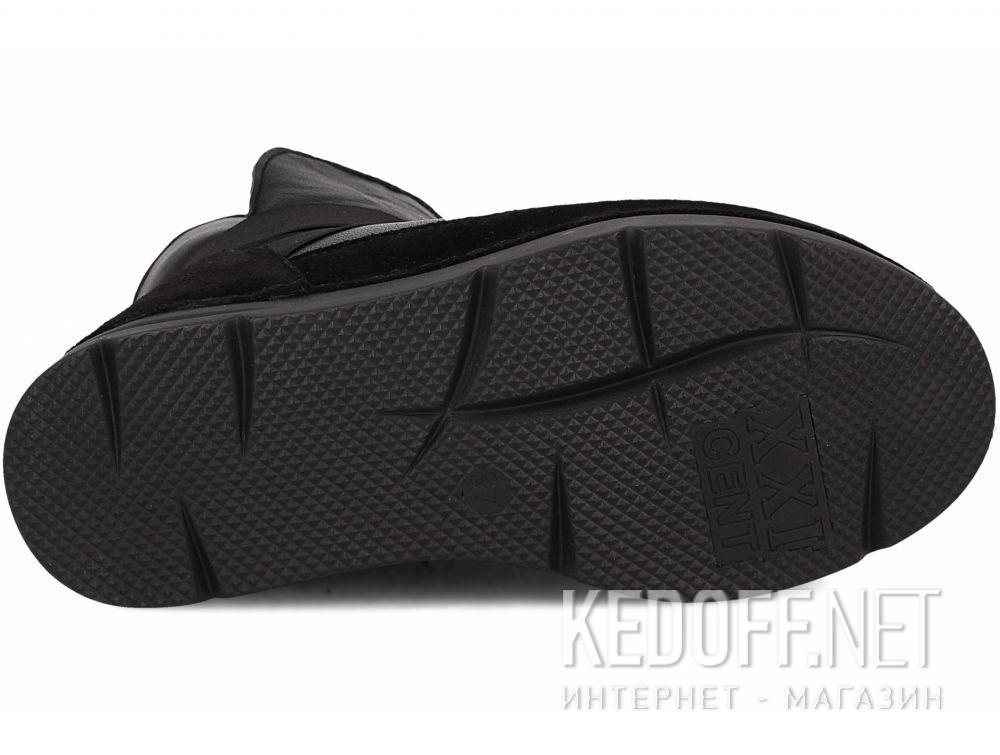 Цены на Жіночі зимові чобітки Forester Cool Boot 4153-015-27