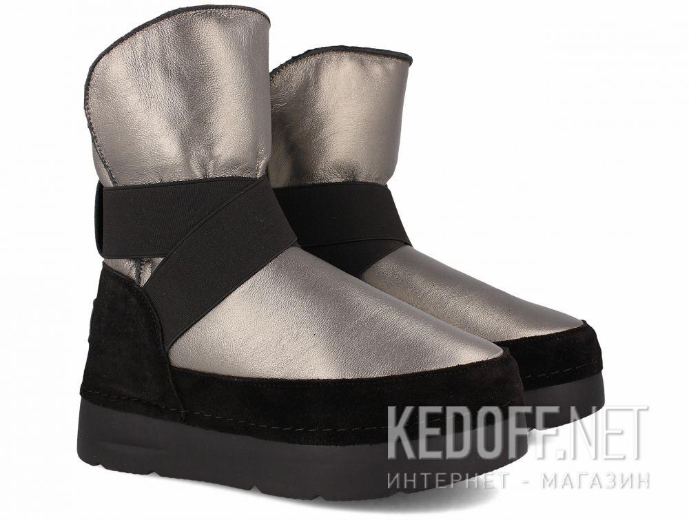 Жіночі зимові чобітки Forester Cool Boot Hi 4153-145-14 купити Україна