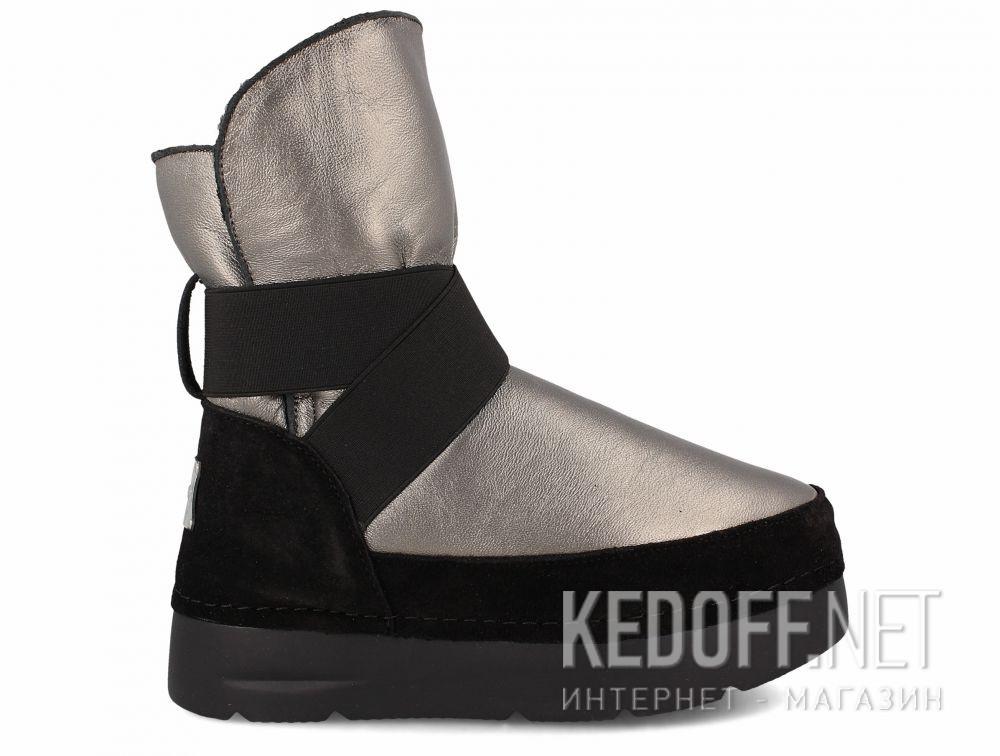 Жіночі зимові чобітки Forester Cool Boot Hi 4153-145-14 купить Киев