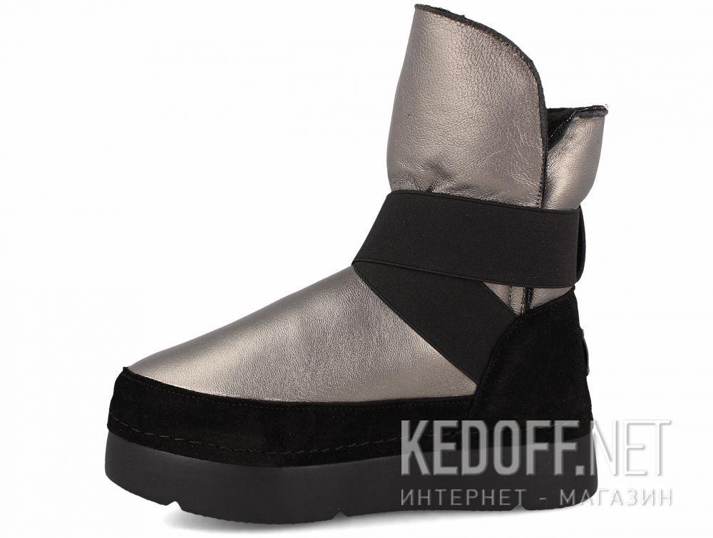 Оригинальные Жіночі зимові чобітки Forester Cool Boot Hi 4153-145-14
