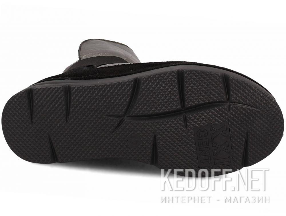 Цены на Жіночі зимові чобітки Forester Cool Boot Hi 4153-145-14