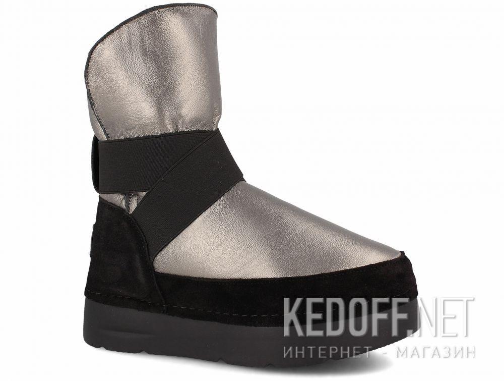 Купити Жіночі зимові чобітки Forester Cool Boot Hi 4153-145-14