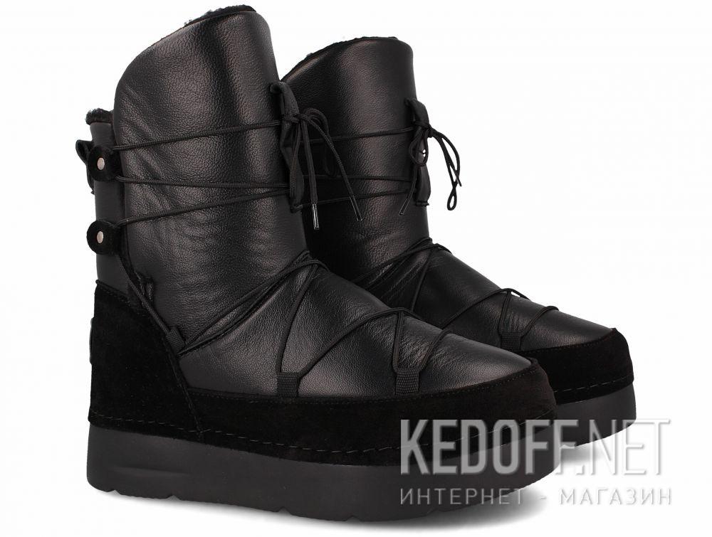 Женские зимние сапожки Forester Cool Boot 420-015-27 купить Украина