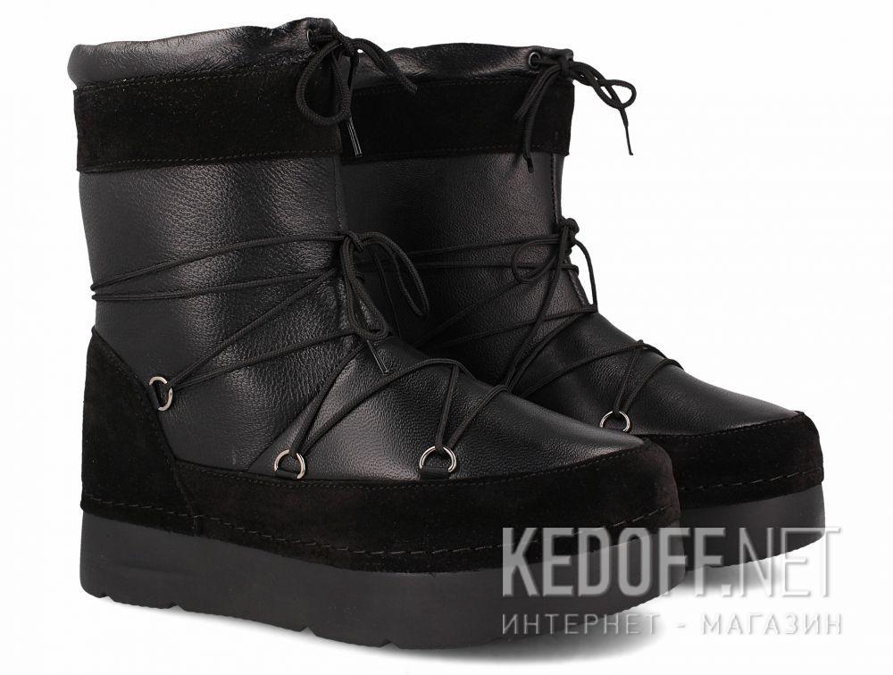 Женские зимние сапожки Forester Cool Boot 428-015-27 купить Украина