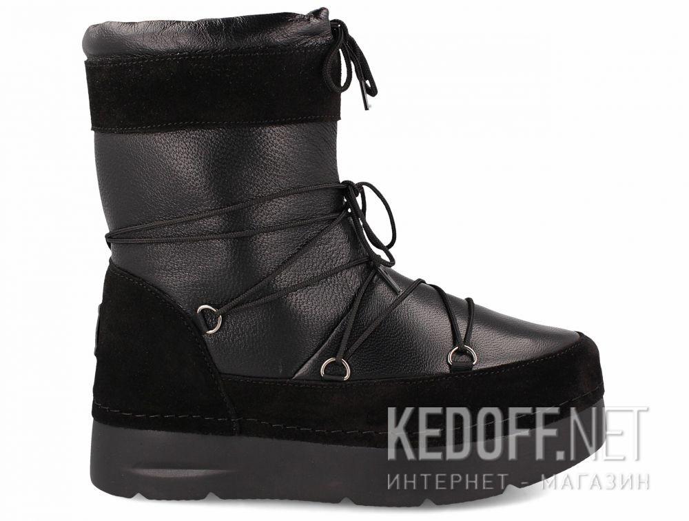 Женские зимние сапожки Forester Cool Boot 428-015-27 купить Киев