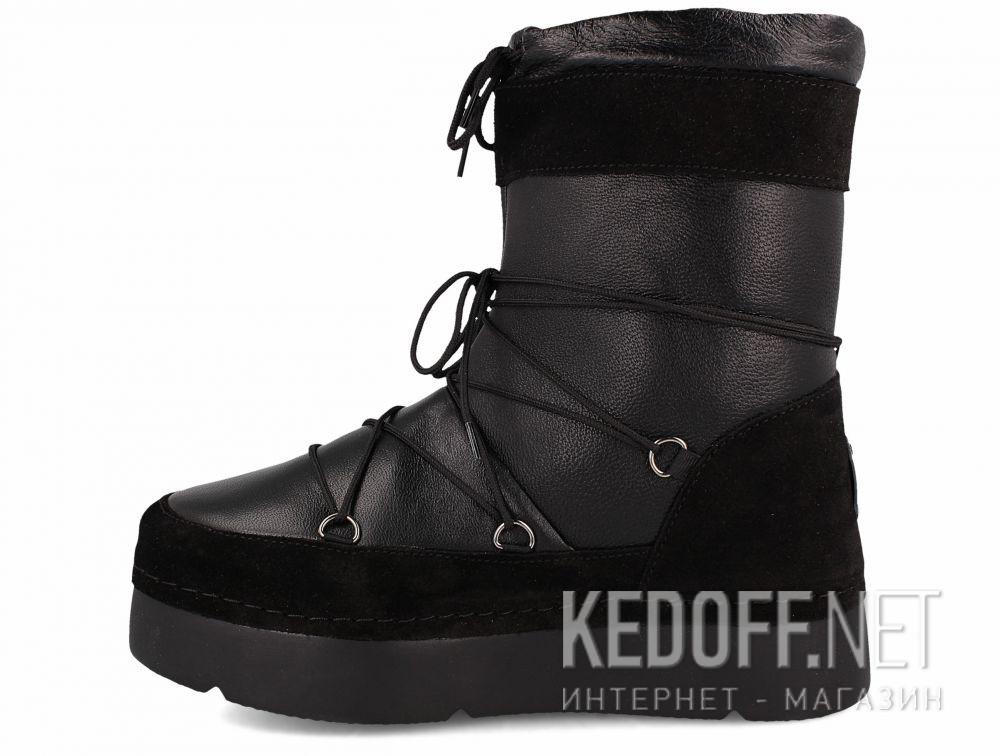 Оригинальные Женские зимние сапожки Forester Cool Boot 428-015-27