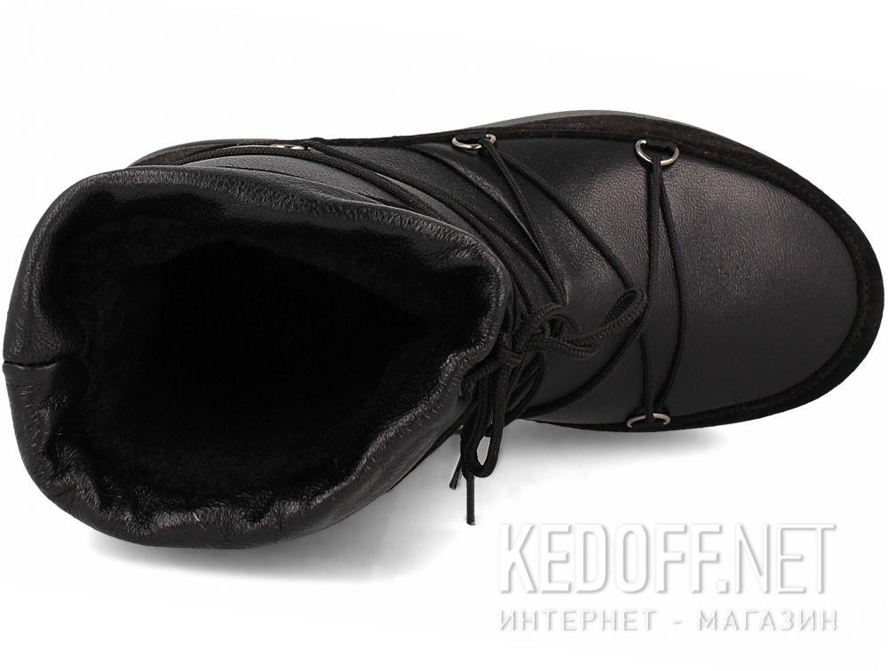 Женские зимние сапожки Forester Cool Boot 428-015-27 описание
