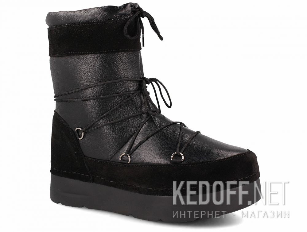 Купить Женские зимние сапожки Forester Cool Boot 428-015-27