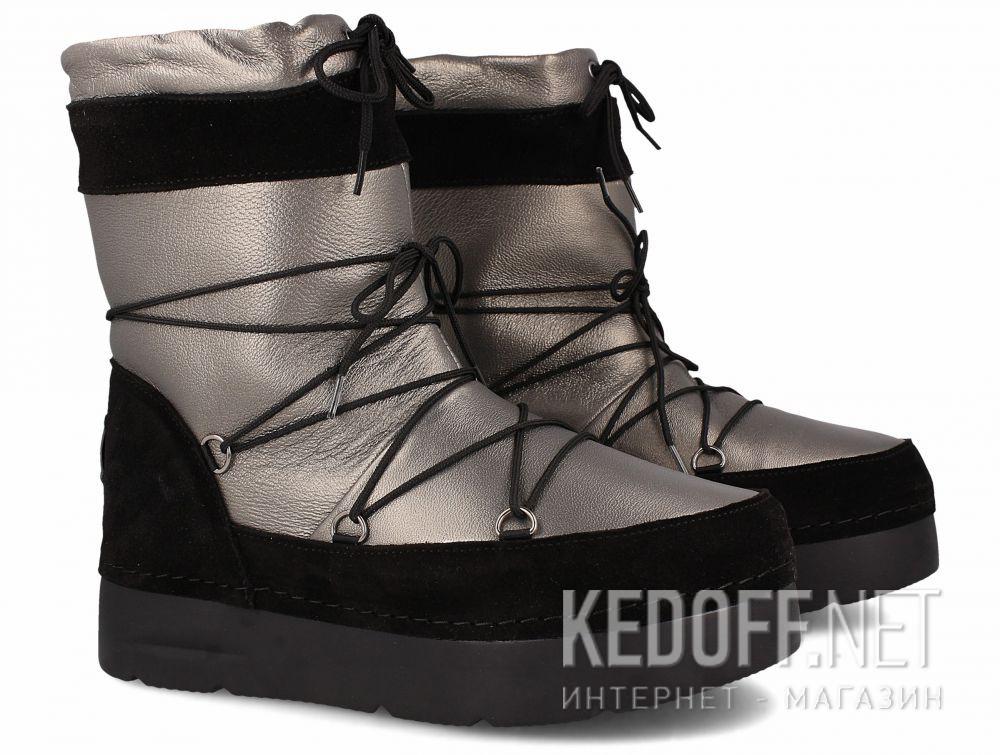 Жіночі зимові чобітки Forester Cool Boot 428-145-14 купити Україна