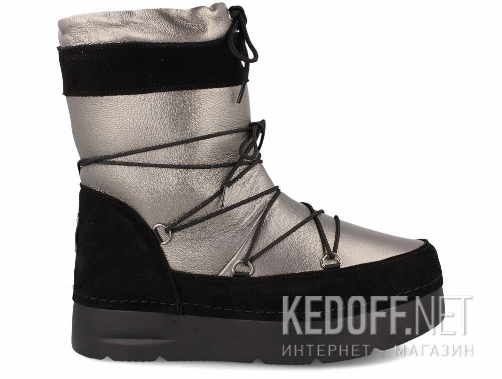 Жіночі зимові чобітки Forester Cool Boot 428-145-14 купить Киев