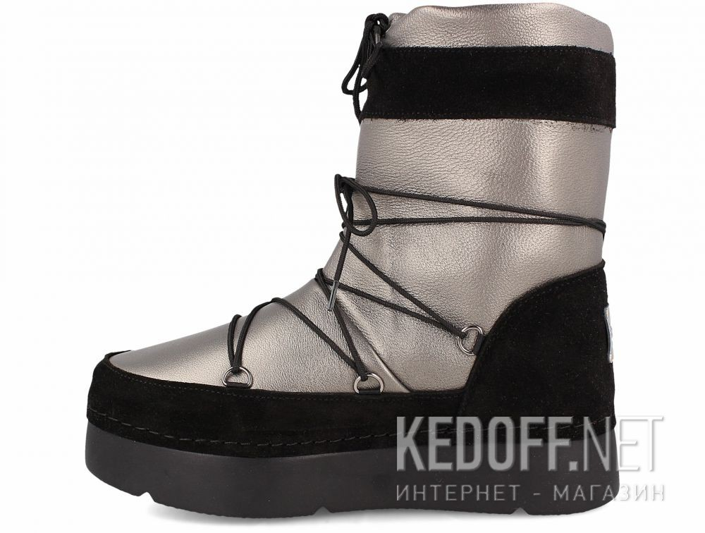 Оригинальные Женские зимние сапожки Forester Cool Boot 428-145-14