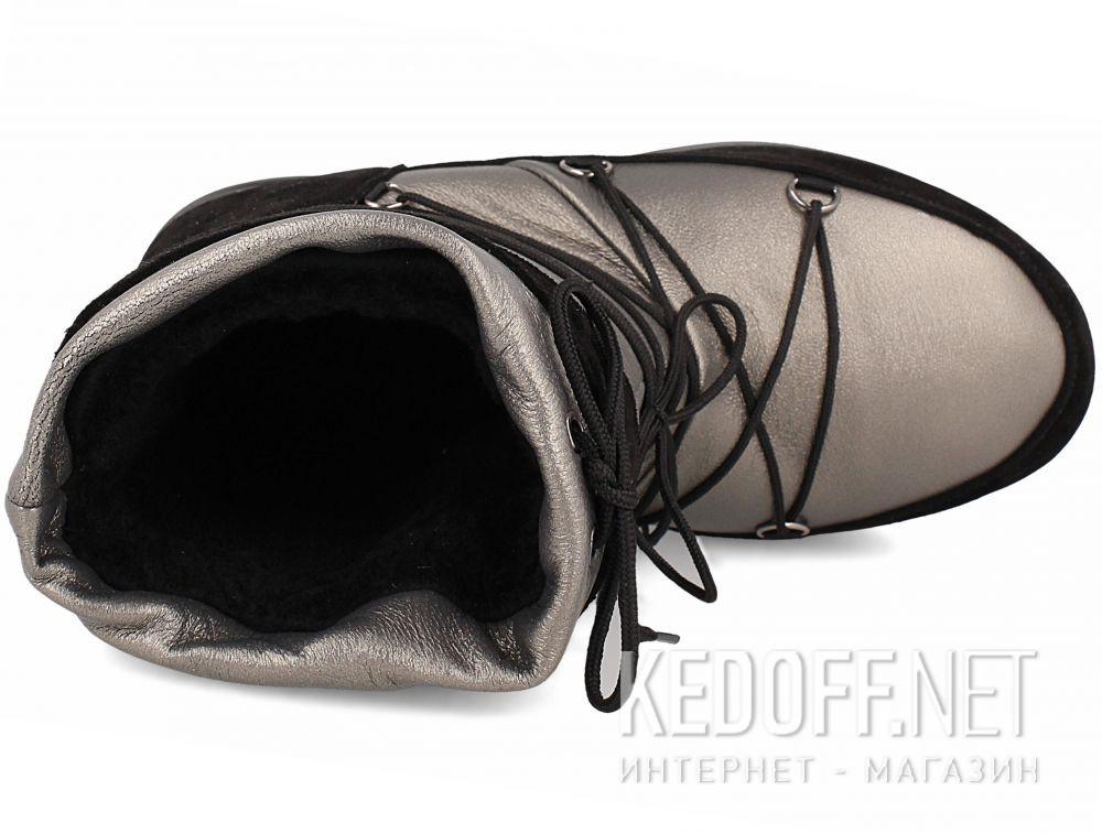 Жіночі зимові чобітки Forester Cool Boot 428-145-14 описание