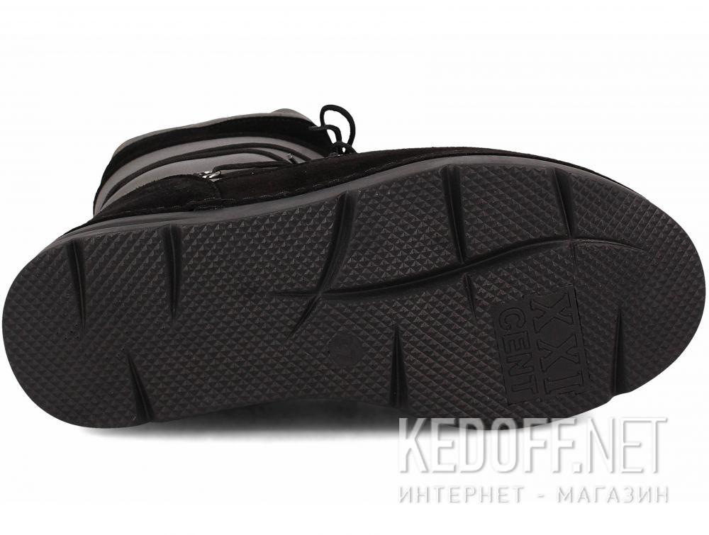 Цены на Жіночі зимові чобітки Forester Cool Boot 428-145-14