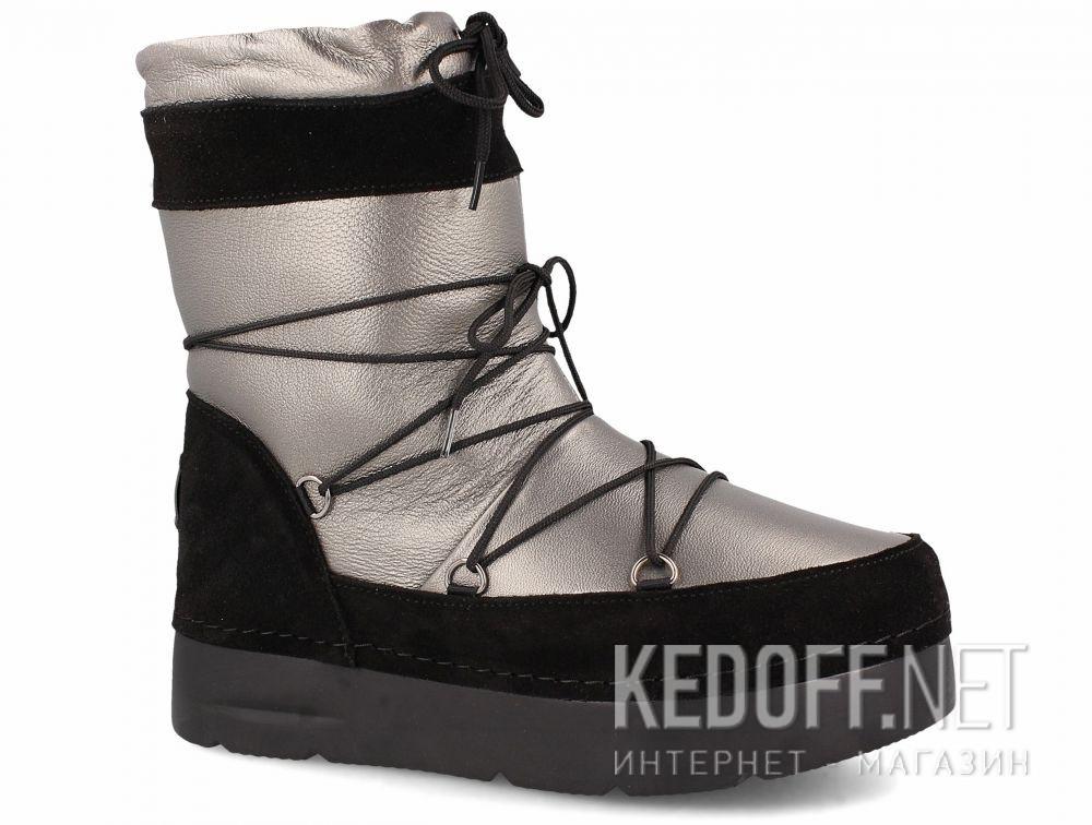 Купити Жіночі зимові чобітки Forester Cool Boot 428-145-14