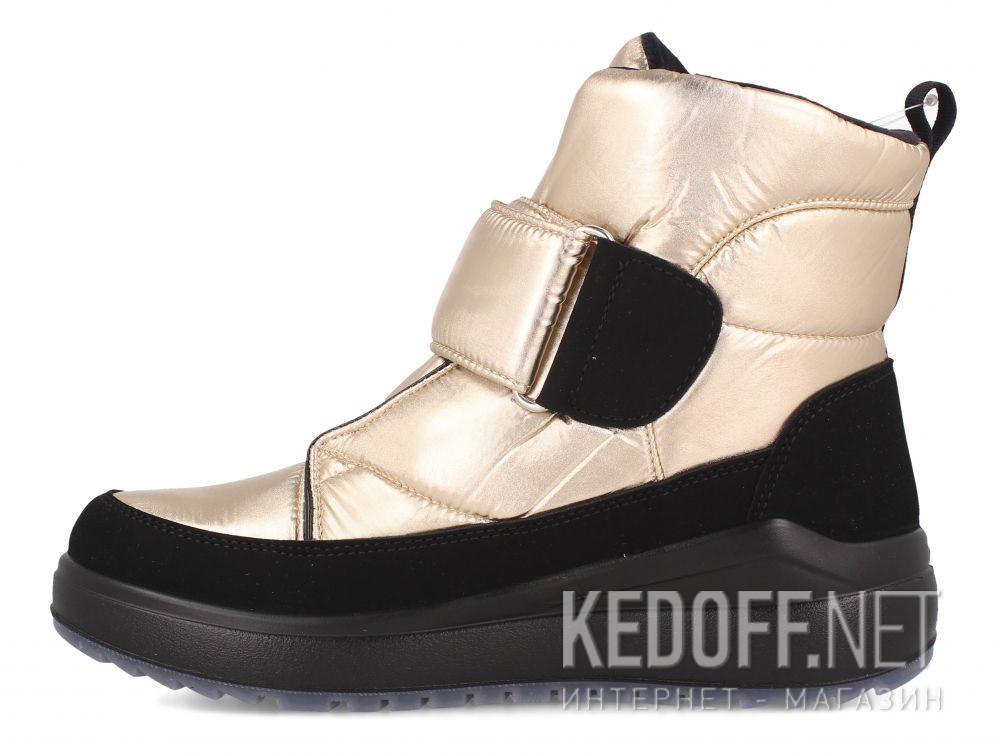 Жіночі дутики Forester Gold Medeu 6504-14 Primaloft купити Україна