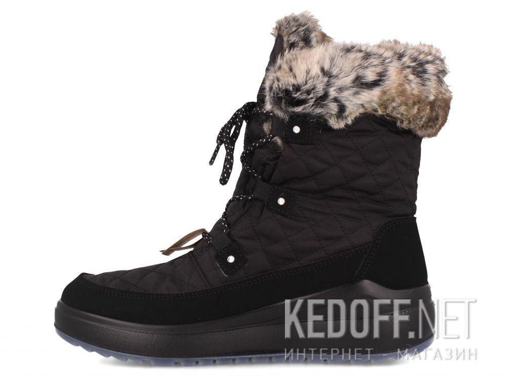 Женские ботинки Forester Olang Primaloft 6507-14 купить Украина